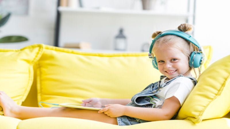 از معجزه تاثیر موسیقی بر کودکان چه می دانید؟