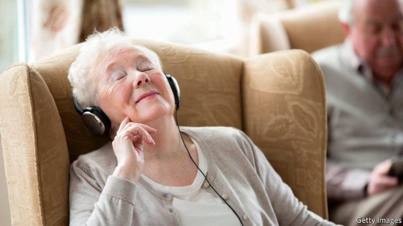 آیا از تاثیر آهنگ شاد بر بیماران باخبرید؟