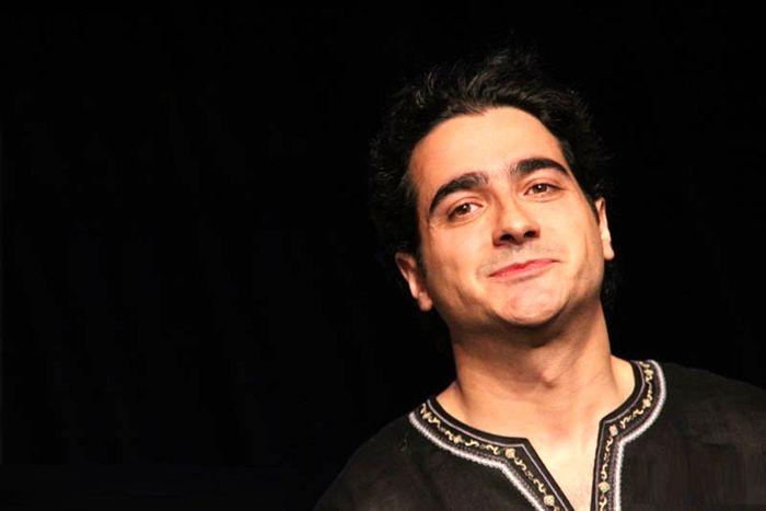 اجرای آنلاین همایون شجریان در تالار وحدت همزمان با عید سعید فطر